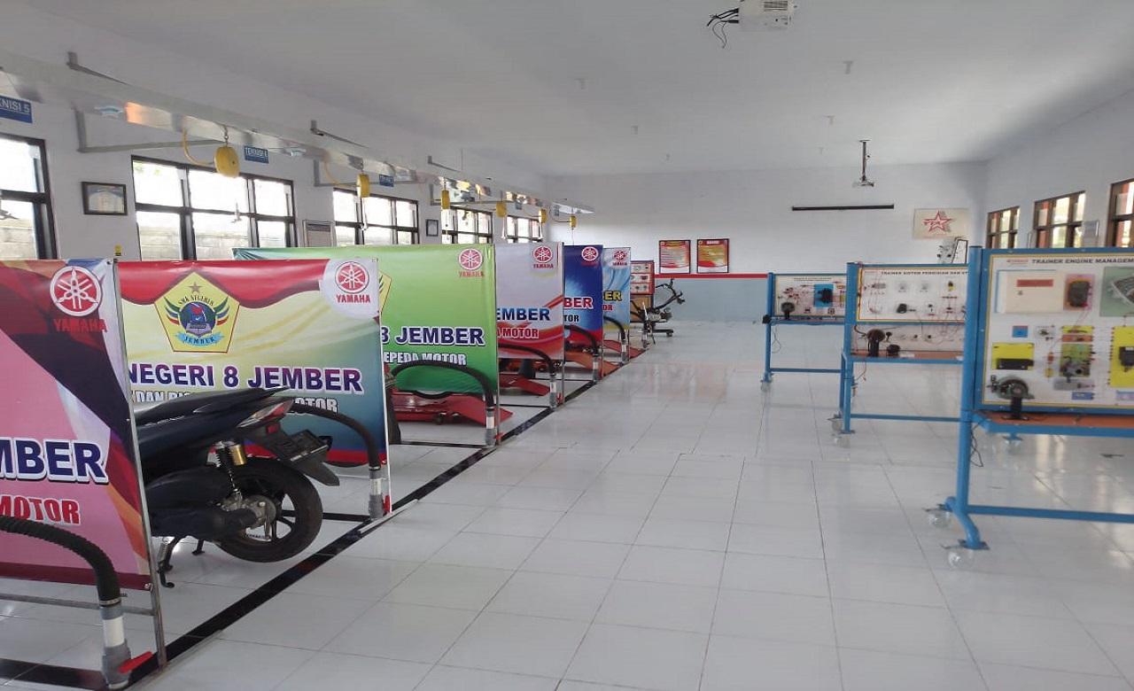 Laboratorium representatif